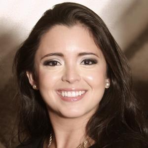 Katherine Sosa Portrait
