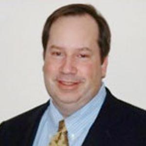 Michael Evans Portrait