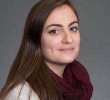 Stephanie Saucier