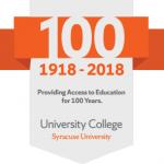 UC 100 Banner Image