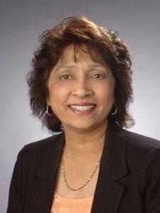 "Portrait of Kalpana ""Kal"" Srinivas"