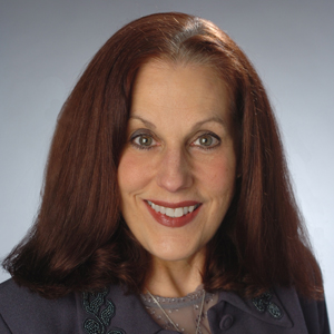 Karen deJarnette portrait