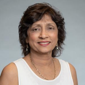 Portrait of Kalpana Srinivas