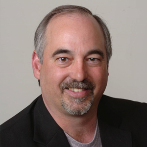 Dave Molta Portrait