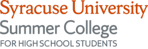 Summer College for High School Students