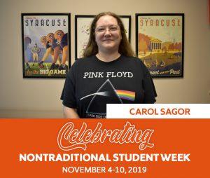 Carol Sagor
