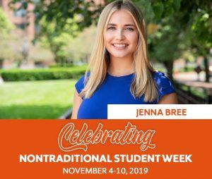 Jenna Bree