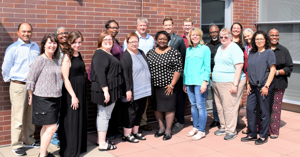 Fellowship 2019 Cohort