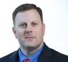 Dr. John P. Stinnett, PMP