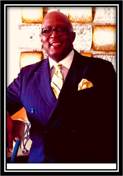 Bishop Dr. H. Bernard Alex Portrait