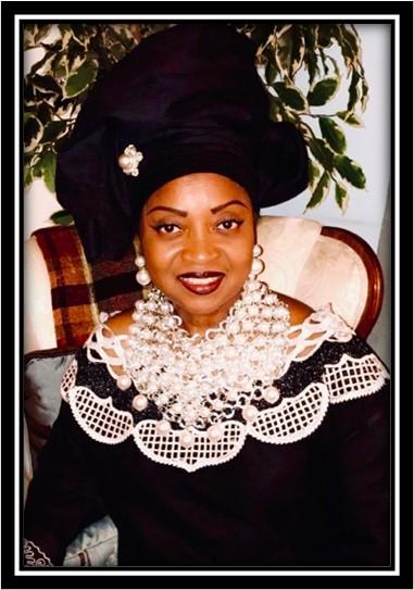 Jahnjae E. Alex Portrait