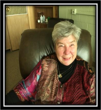 Margaret M. Ksander portrait