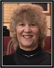 Rev. Suzi Harriff portrait
