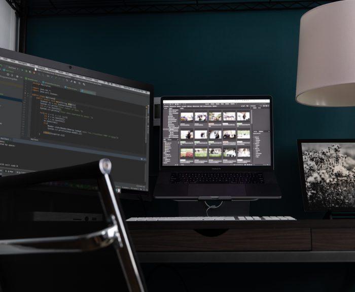 Computer Programming Desktop