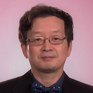 Joon Park portrait
